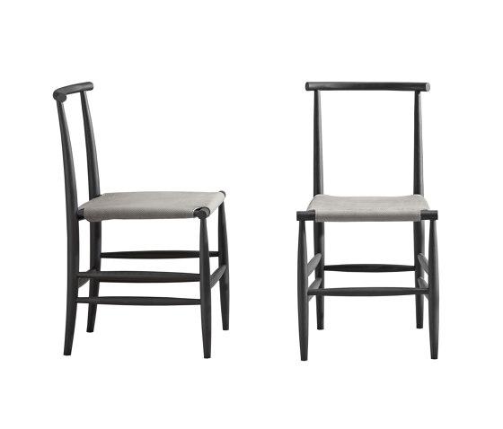 Pelleossa by miniforms | Chairs