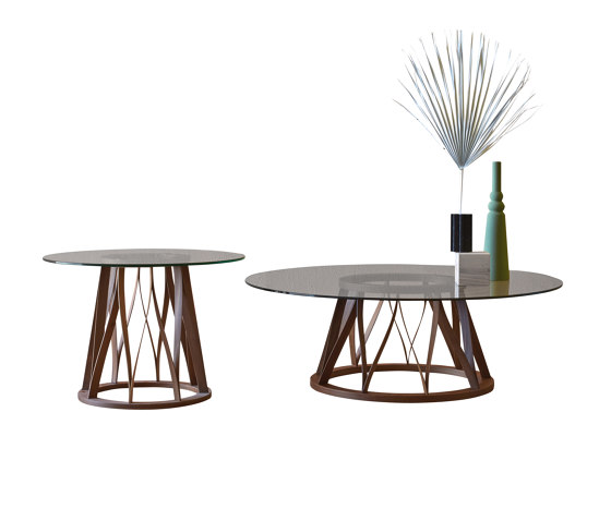 Acco Coffee Table by miniforms | Coffee tables