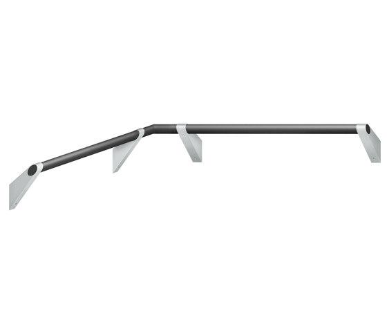 FSB ErgoSystem® A100 Handrail combination by FSB   Grab rails