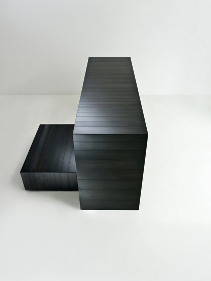 ST 21   Console by Laurameroni   Console tables
