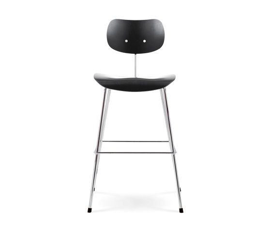 SB 68 Barstool by Wilde + Spieth   Bar stools