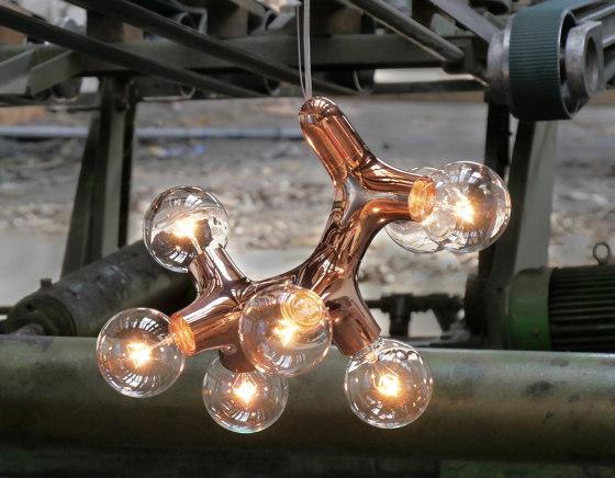 DNA 0,1,2 de next   Lámparas de suspensión