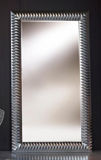 Nick L Silver de Deknudt Mirrors | Espejos