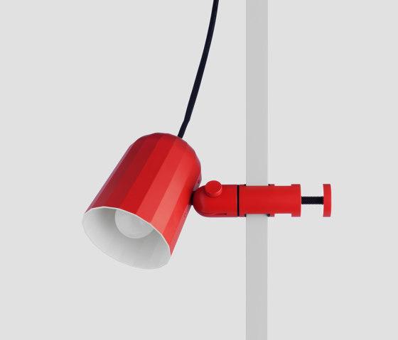 Noc Clip de HAY | Lámparas especiales