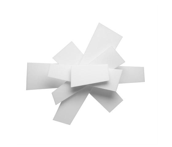 Big Bang plafond de Foscarini | Plafonniers