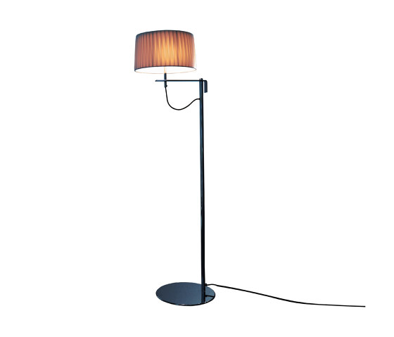 DIVINA FL MEDIUM de Contardi Lighting | Luminaires sur pied