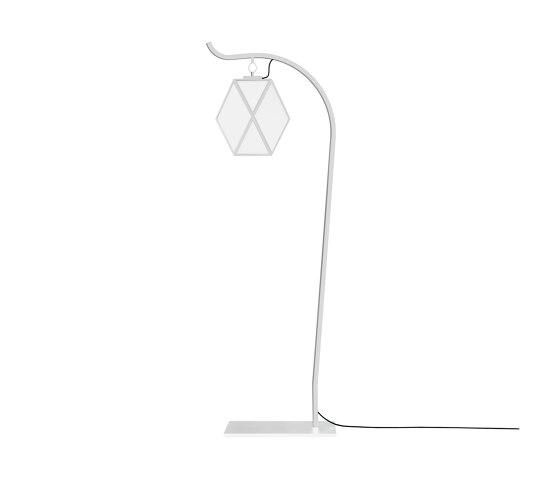 MUSE FL OUTDOOR de Contardi Lighting | Lampadaires d'extérieur
