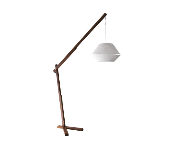 OOPS FL by Contardi Lighting | Free-standing lights