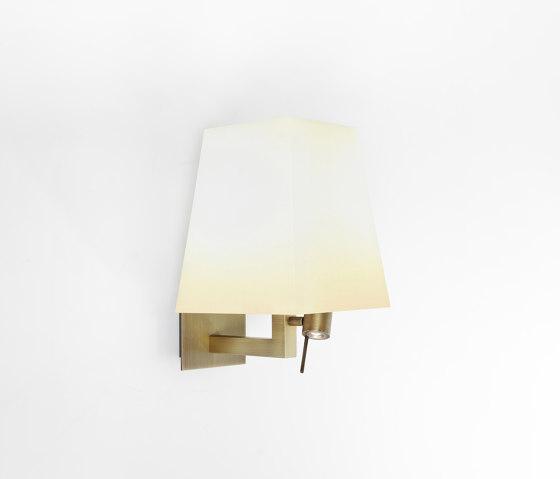 QUADRA AP LED by Contardi Lighting   Wall lights