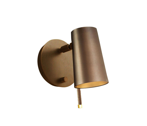UP AP by Contardi Lighting | Wall lights