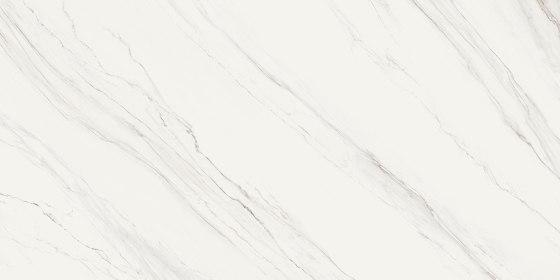 Touché Super Blanco-Gris Natural de INALCO | Panneaux matières minérales