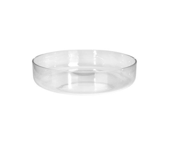 JARGlass Dish by Schönbuch | Storage boxes