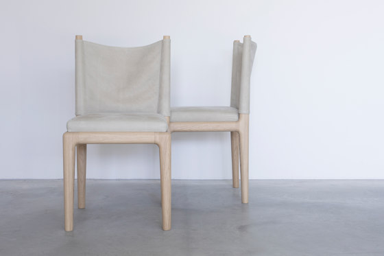 Abi Chair de Van Rossum | Sillas
