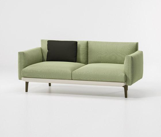 Boma 2 seater sofa di KETTAL | Divani