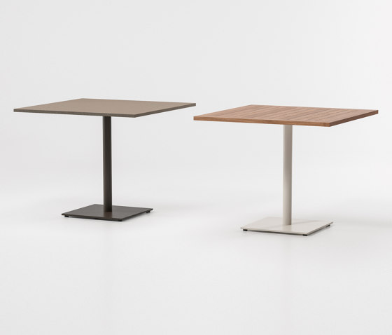 Net table de KETTAL | Mesas comedor