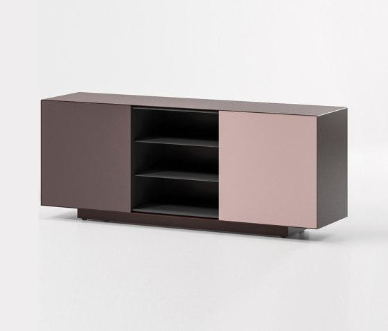 Objects sideboard by KETTAL | Sideboards
