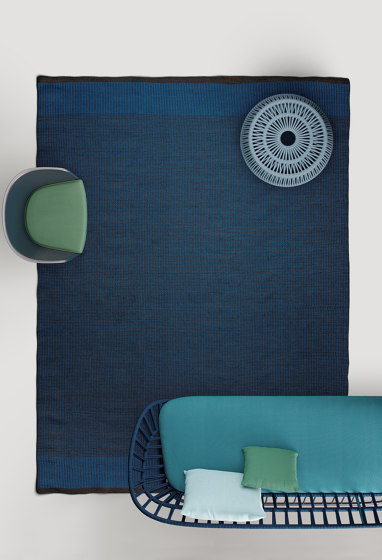 Objects rug by KETTAL | Rugs