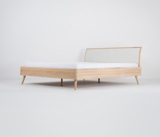 Ena bed | 180x200 von Gazzda | Betten