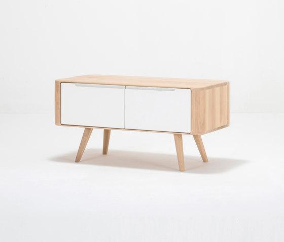 Ena storage bench by Gazzda | Sideboards