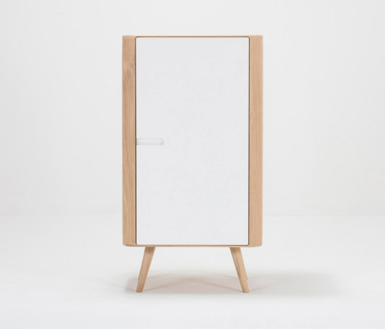 Ena cabinet | 60x110 by Gazzda | Sideboards