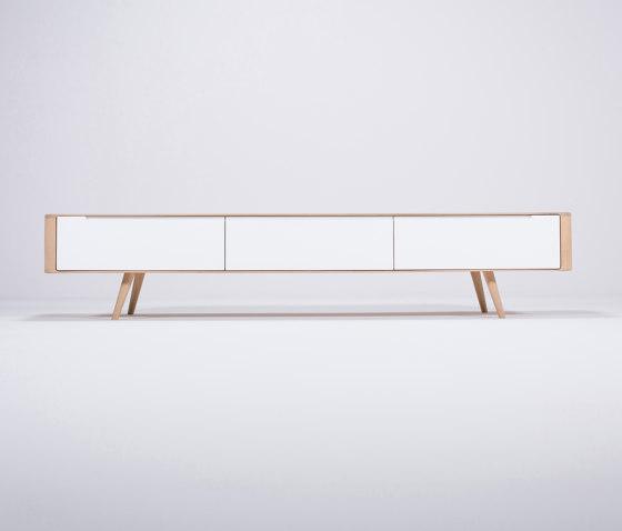 Ena lowboard |  225x42 by Gazzda | Sideboards