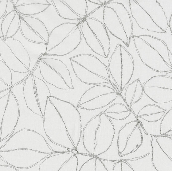 Flora - 91 graphite by nya nordiska   Drapery fabrics