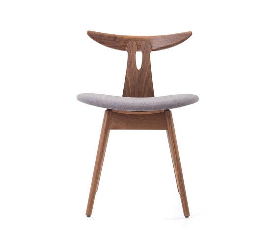 Antler Chair Soft (1955) von Stellar Works | Stühle