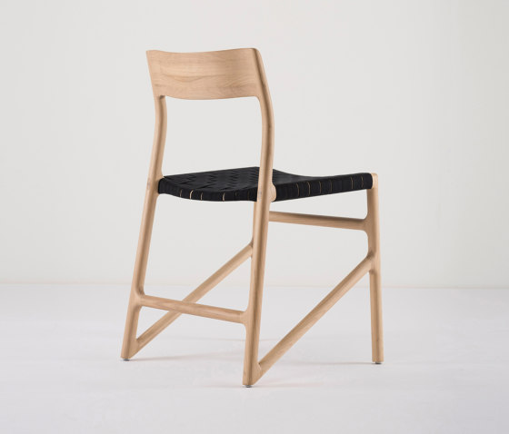 Fawn chair by Gazzda | Chairs