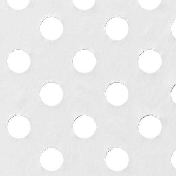 Lou - 01 white de nya nordiska | Tejidos decorativos