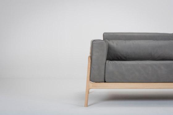 Fawn sofa | 210x88x69 by Gazzda | Sofas