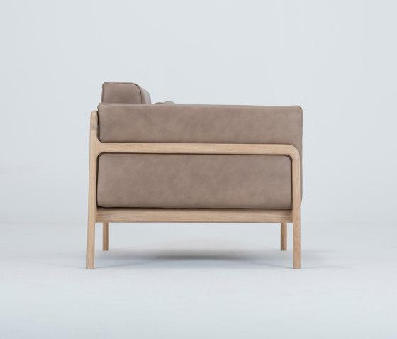 Fawn   armchair by Gazzda   Armchairs