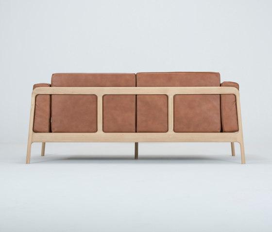 Fawn sofa | 180x88x69 de Gazzda | Sofás