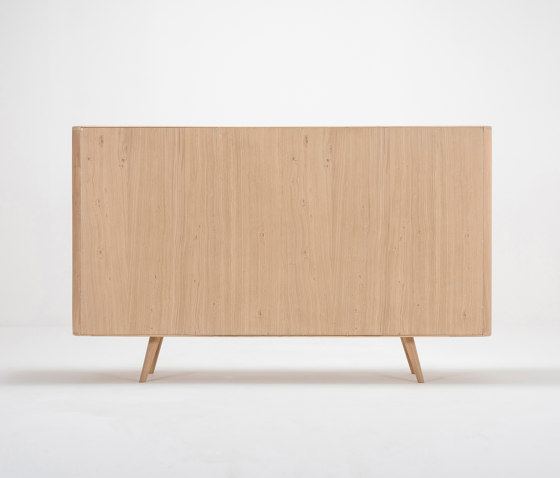 Ena dresser two | 180x42x110 von Gazzda | Sideboards / Kommoden