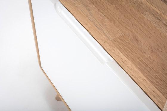 Ena shelf | 60x42x125 von Gazzda | Sideboards / Kommoden