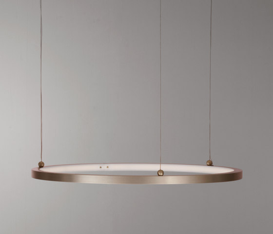 RIO In Suspension by KAIA   Suspended lights