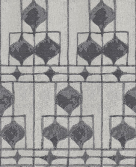 Artemis Deco MC996B18 by Backhausen | Drapery fabrics