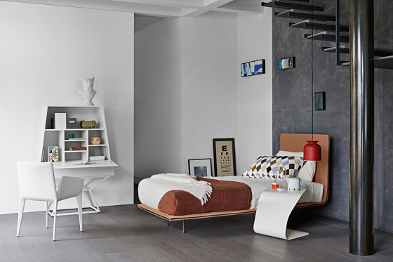 Thin by Bonaldo | Beds