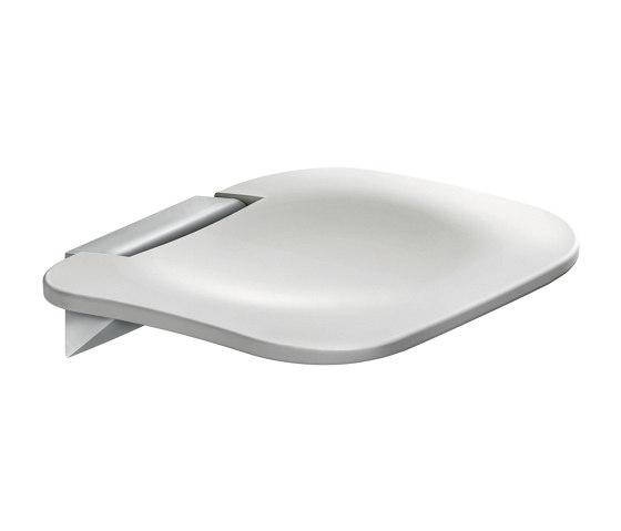FSB ErgoSystem® A100 Tip-up shower seat de FSB   Taburetes / Bancos de baño