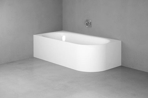 BetteLux Oval IV Silhouette by Bette | Bathtubs