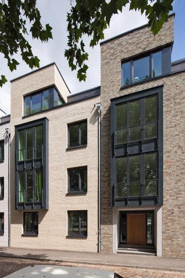 Bi-Folding Doors | Ecoline de Solarlux | Sistemas de ventanas