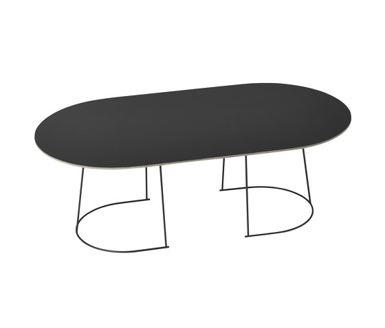 Airy Coffee Table | Large by Muuto | Coffee tables