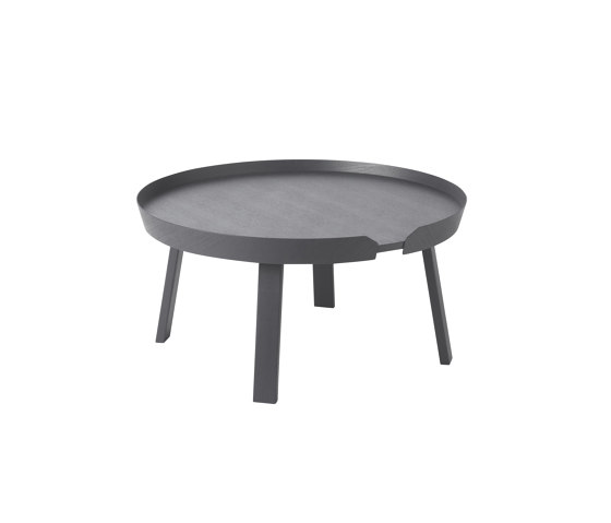 Around Coffee Table | Large by Muuto | Coffee tables