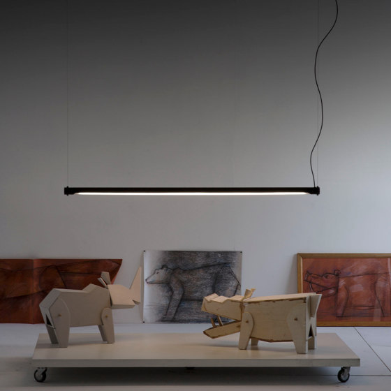 Calabrone by martinelli luce | Suspended lights