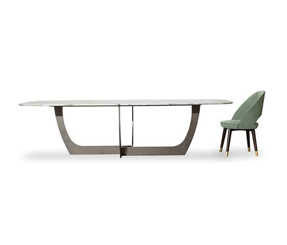 ROMEO Table von Baxter   Esstische