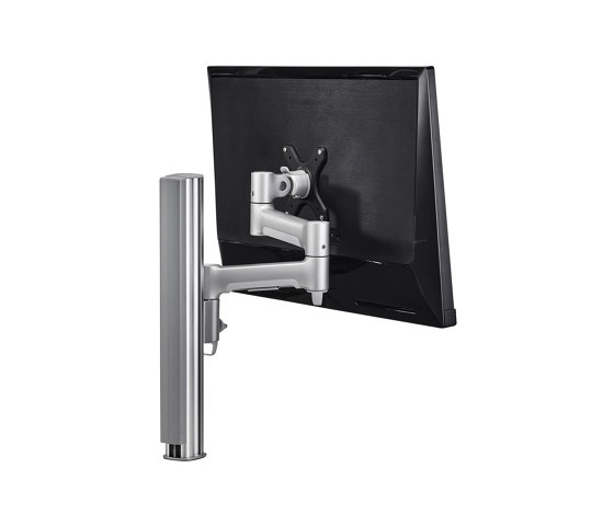 Modular | 400mm Post with 460mm Monitor Arm AWMS-4640 by Atdec | Table equipment