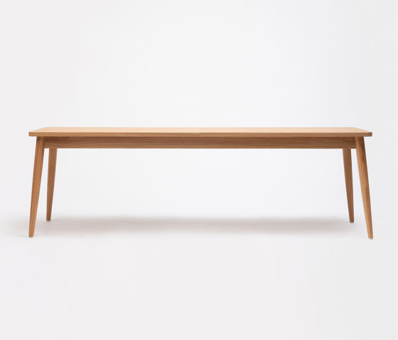 Oto Bench by ONDARRETA   Benches