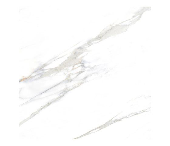 Ava - Extraordinary Size - I Marmi - Calacatta de La Fabbrica | Carrelage céramique