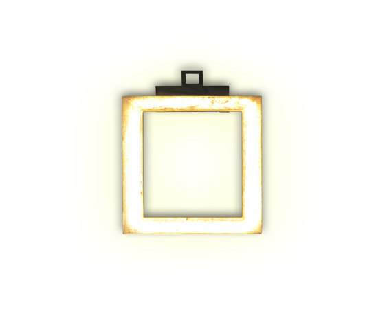 UFFIZI AP 1 by Contardi Lighting | Wall lights