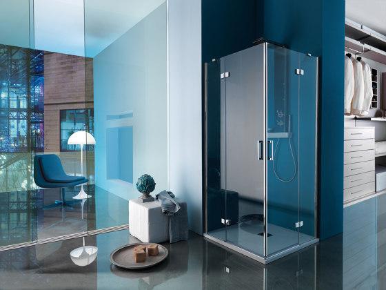 Grand Polaris by SAMO | Shower screens