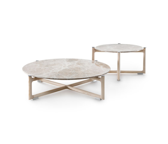 Icaro small table de Flexform Mood | Mesas de centro
